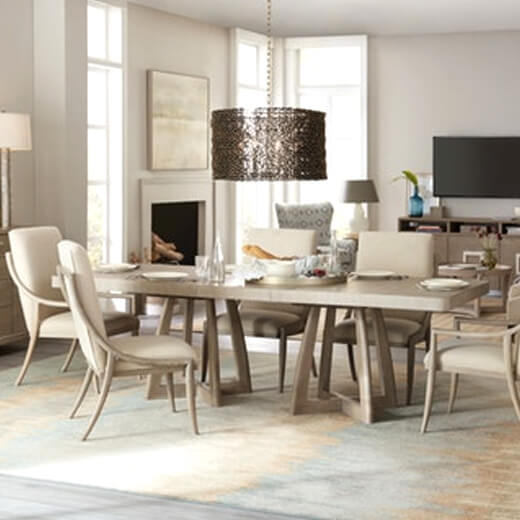 Affinity Dining Collection Main Image