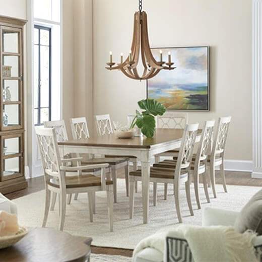 Montebello Dining Collection Main Image